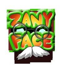 Zany Face